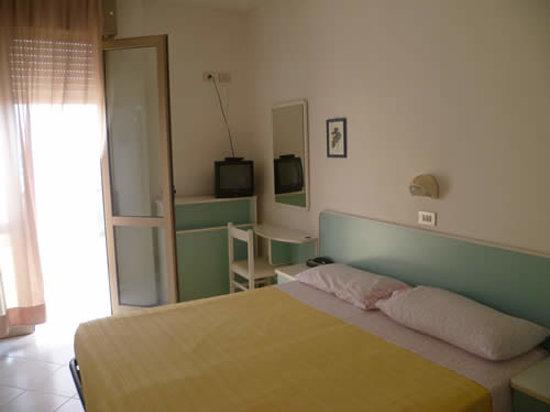 Hotel Litz: Camera