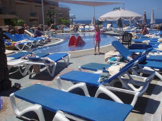 ClubHotel Riu Buena Vista : Childrens Pool