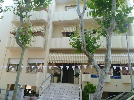 Hotel Litz: Veduta Esterna Hotel