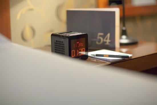 54 Boutique Hotel : Bedroom