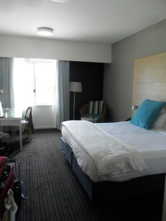 Vibe Hotel Darwin Waterfront: Room