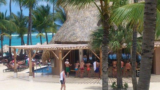 Royalton Punta Cana Resort & Casino: ☼