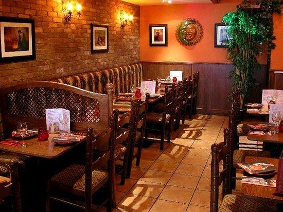 Torres Tapas Restaurant: Cosy family run restaurant