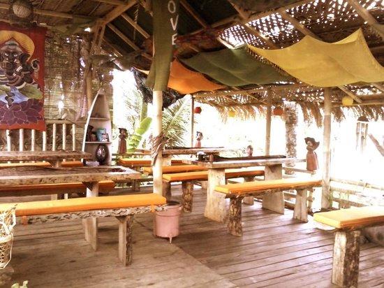 Warung Bintangbali: Warung Bintang Bali