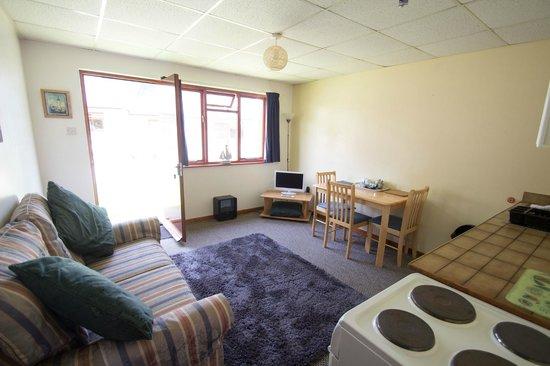 Lodge Interior