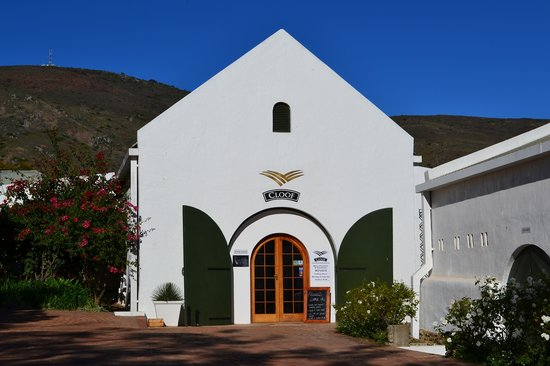 ‪Cloof Wine Estate‬