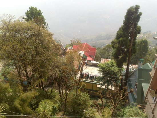 Classic Guest house : This was the view from my Window