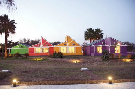 Cabanas MarinaHouse
