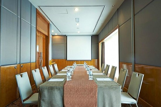 Hotel Novotel Kuala Lumpur City Centre: Private Meeting Room