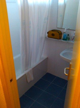 THB Maria Isabel: Baño