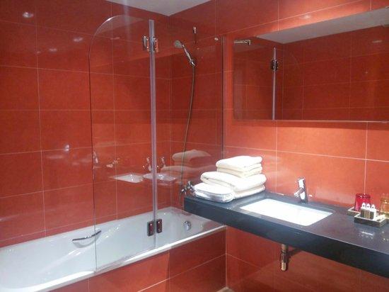 Buil & Giné: Bathroom