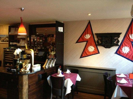 Gurkha Bar Restaurant Musselburgh