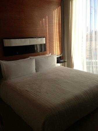 The Standard, High Line: Chambre