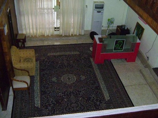 Ariesleo Guest House