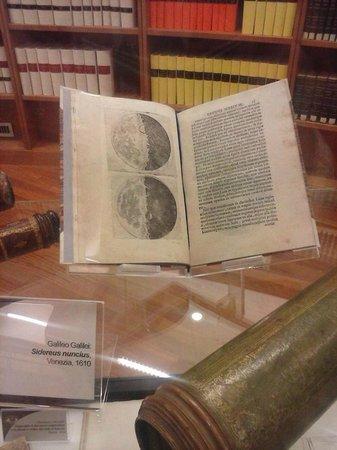 Osservatorio Astronomico di INAF Rome Astronomical Observatory : Sidereus Nuncius