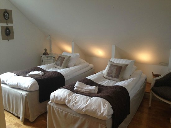 """Notesjo Hotel: Double room, with """"spa"""""""