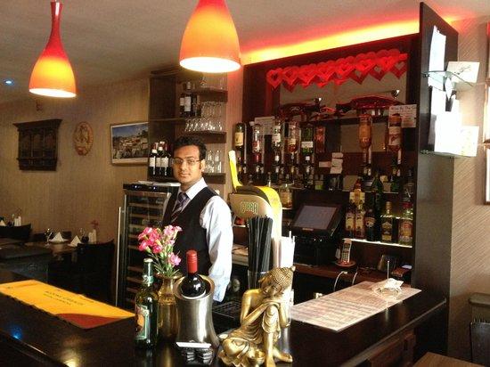 Gurkha Bar and Restaurant: BAR