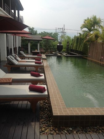 The Balcony Chiang Mai Village: pool