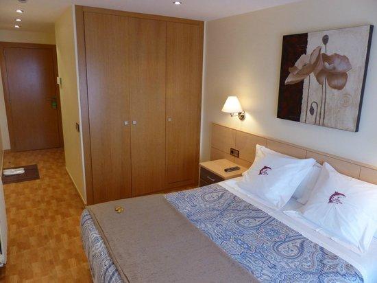 Hotel Les Truites