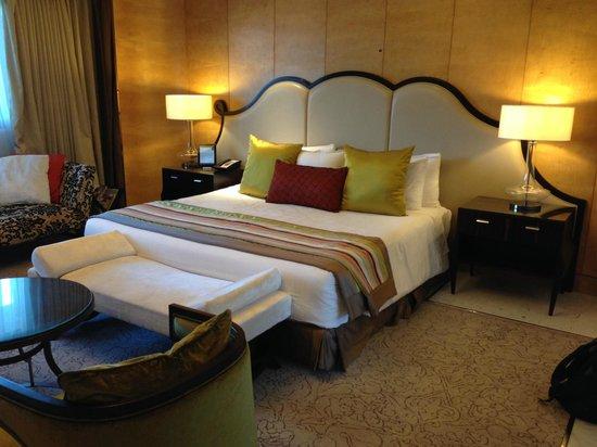 Hotel Yasodha Towers: AC Room