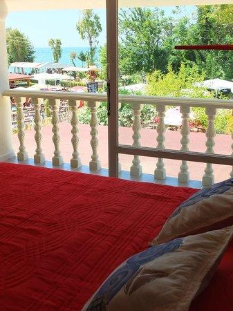 Hotel Villa Berk: ROOMS