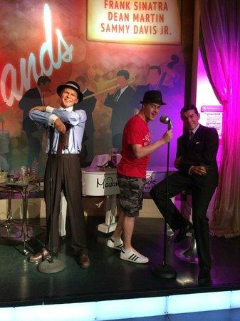 Madame Tussauds -  Las Vegas : Madame Tussauds