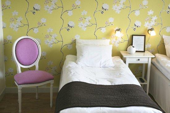 Notesjo Hotel : Single room