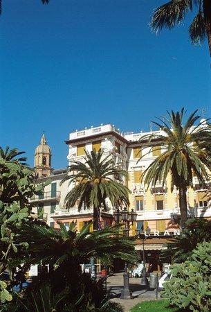 Miro Hotel : Esterno Palazzo