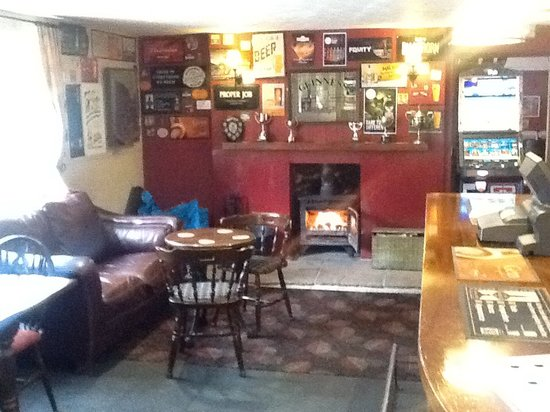 The George Inn: .