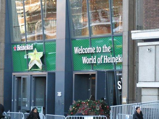Ingresso Heineken Experience