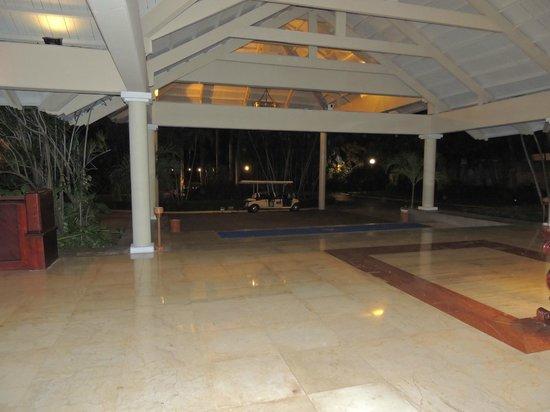 Iberostar Dominicana Hotel: RECEPCIÓN