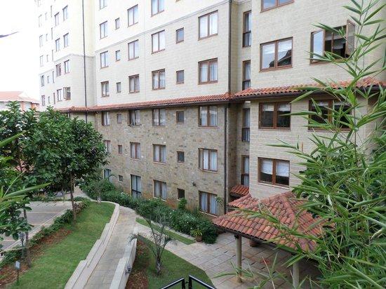Serene Valley Apartments & Spa: Apartments
