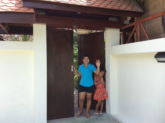 Baan Sukreep - Zen Garden Cottages: au revoir