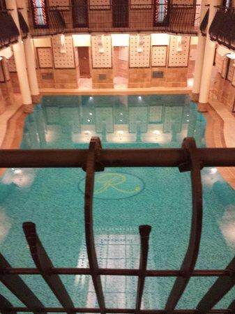 Corinthia Hotel Budapest : Pool