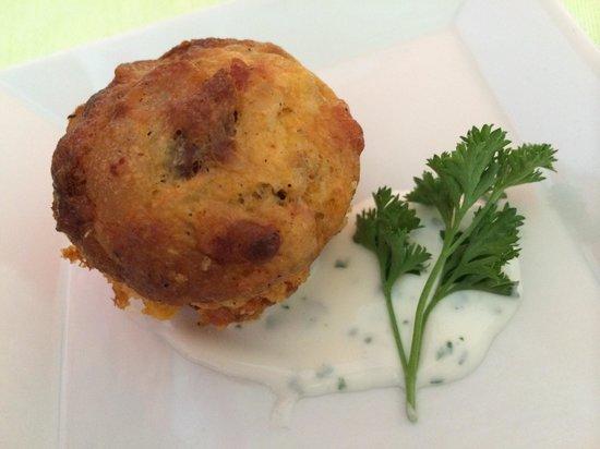Mo GastroTapas: Tartaleta de patatas chorizo