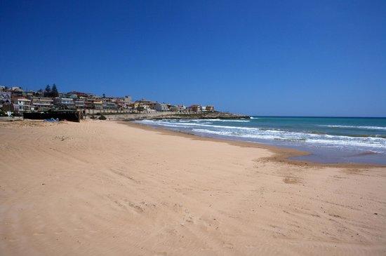 Casa Solaria: spiaggia di Cava d'Aliga