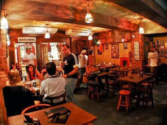 The Location of the Lapa Irish Pub - Picture of Lapa Irish Pub bdf2801c0b11c