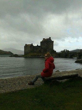 Explora Escocia : Eilean Donan Castle
