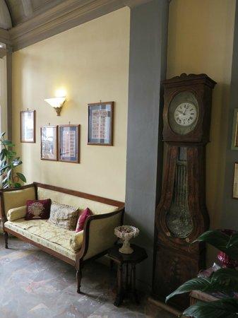 Hotel Villa Liana : Entrée 2