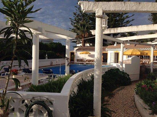 Quinta Paraiso da Mia : Garden view