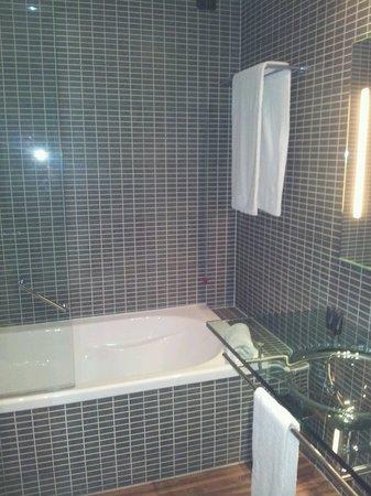 AC Hotel Brescia : Bagno