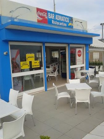 No strano adriatico bagno 49 rimini ristorante - Bagno 30 rimini ...