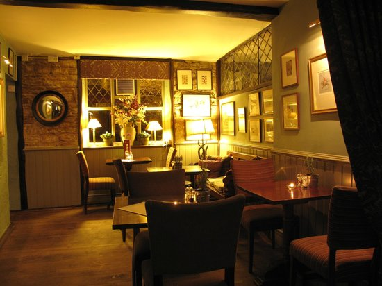 bar dining picture of the ormond at tetbury tetbury