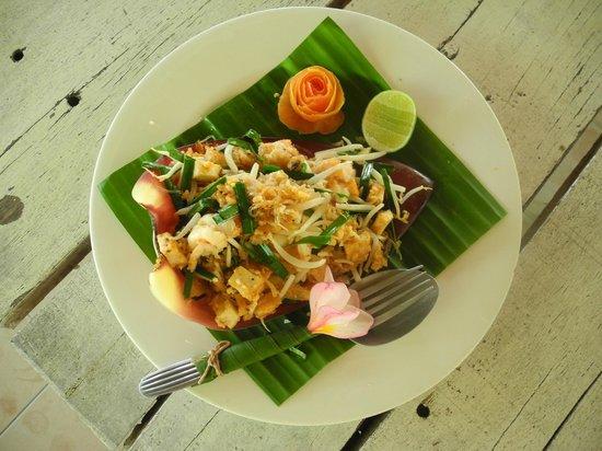 Blue Lagoon Cooking School: Patay