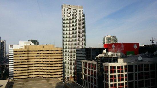 InterContinental Toronto Centre: Feature Room 19th Floor