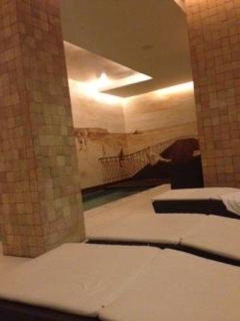 Heritage Avenida Liberdade: Fotos da piscina
