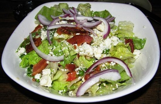 Black Powder Tavern: Chopped Salad