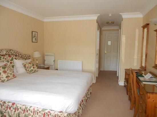 Ballathie House Hotel: Riverside Room