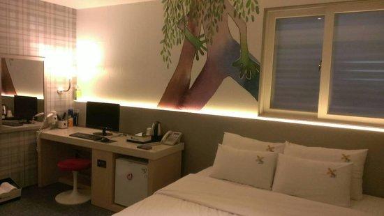 Hotel September Sasang