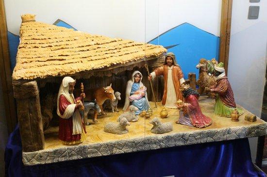 Marzipan Museum : Марцепан